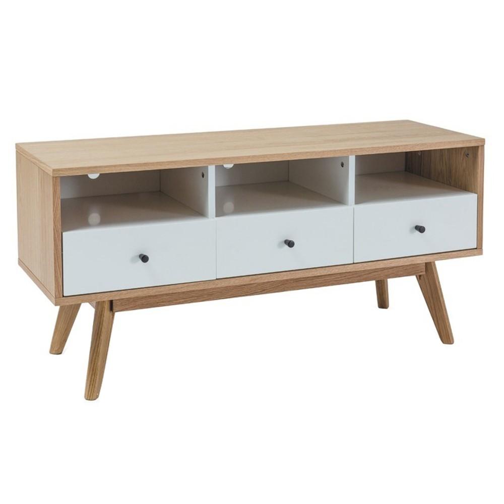 Scaun Bar SL Long negru - retro Negru
