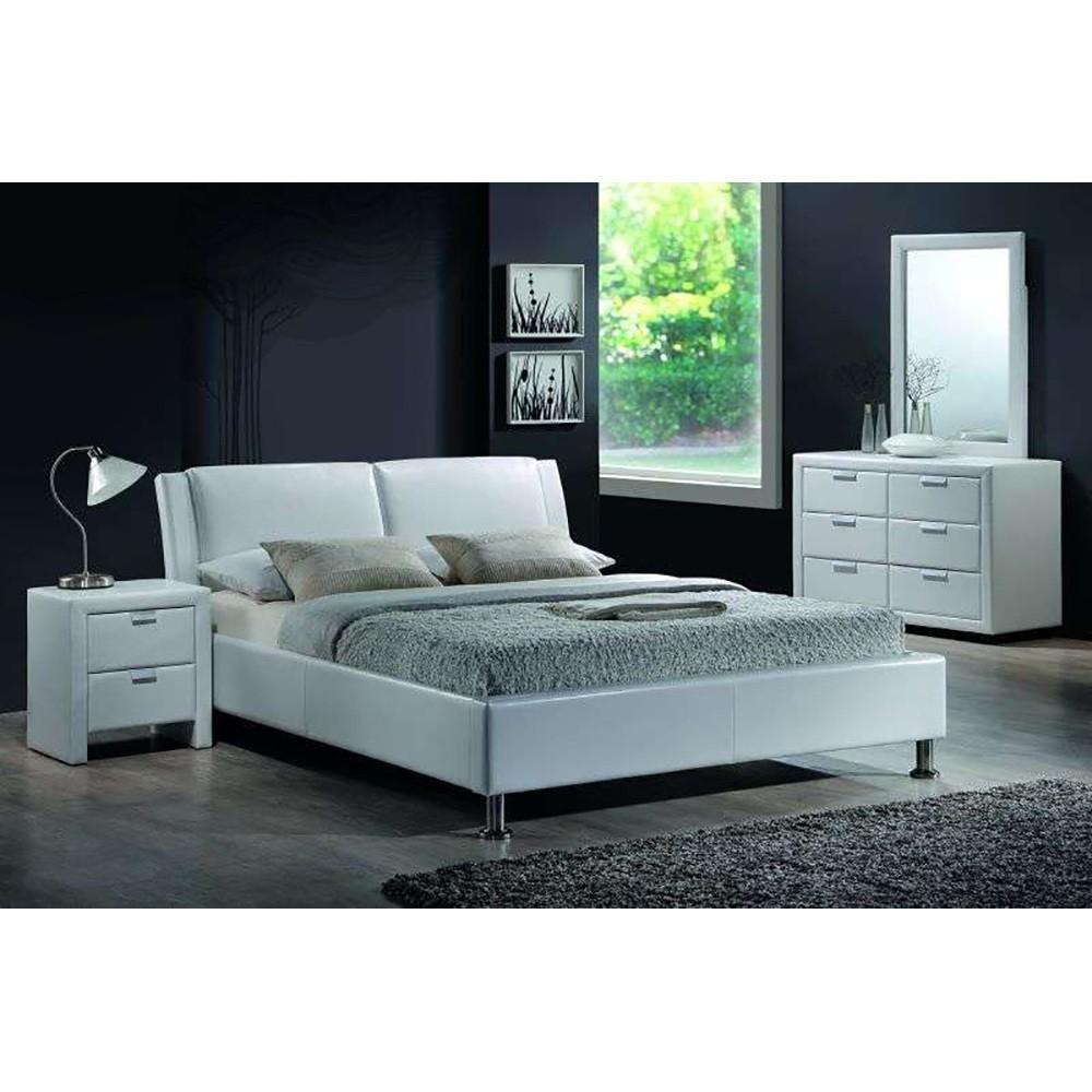 saltea ulise standard spring comfort 180x200
