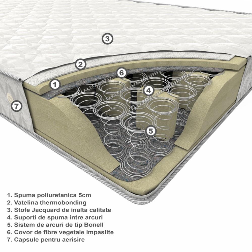 scaun directorial 5400 negru negru