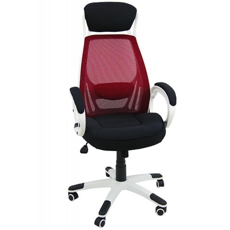 Scaun bar ABS 125 Negru
