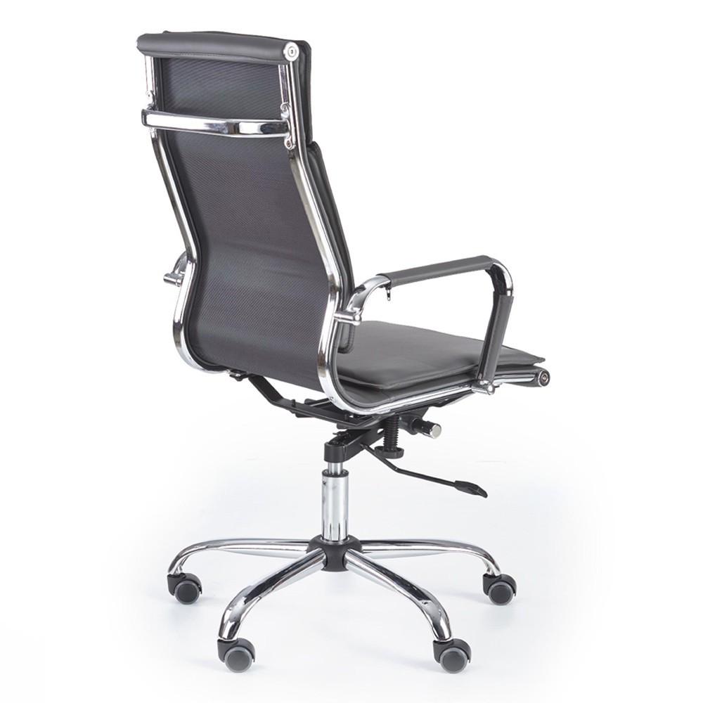 Scaun birou SL Scot negru Negru