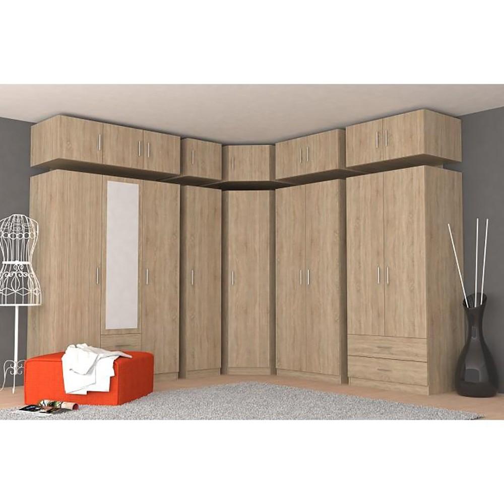 Scaun birou Golf LX negru rosu