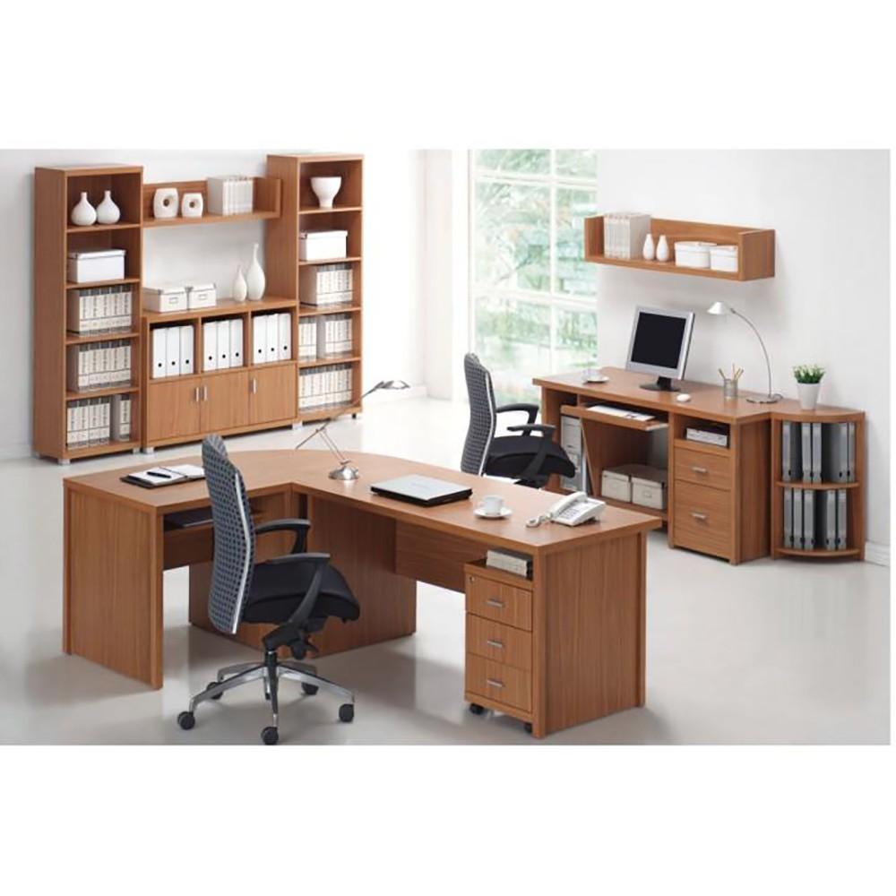 scaun birou 6150 s negru negru