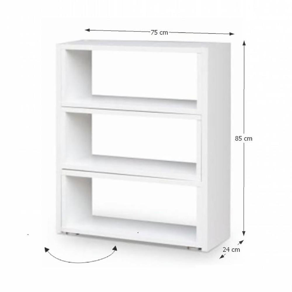 Scaun birou OFF 802 violet