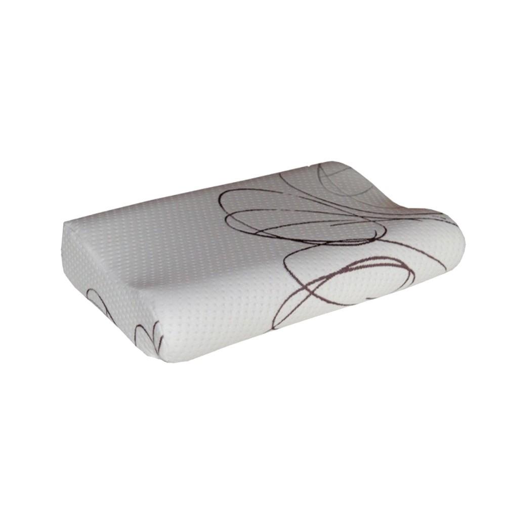 set saltea terra spring comfort 140x200 plus 2 perne ortopedice memory sb 52x32 cm