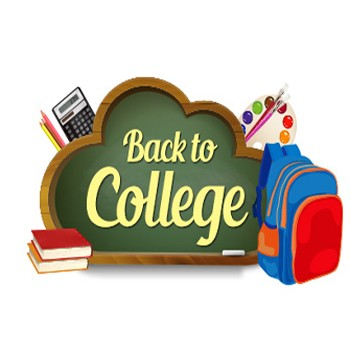 Back To College