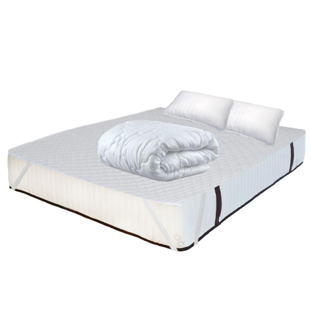 set masa plianta util cires cu 6 scaune pliante