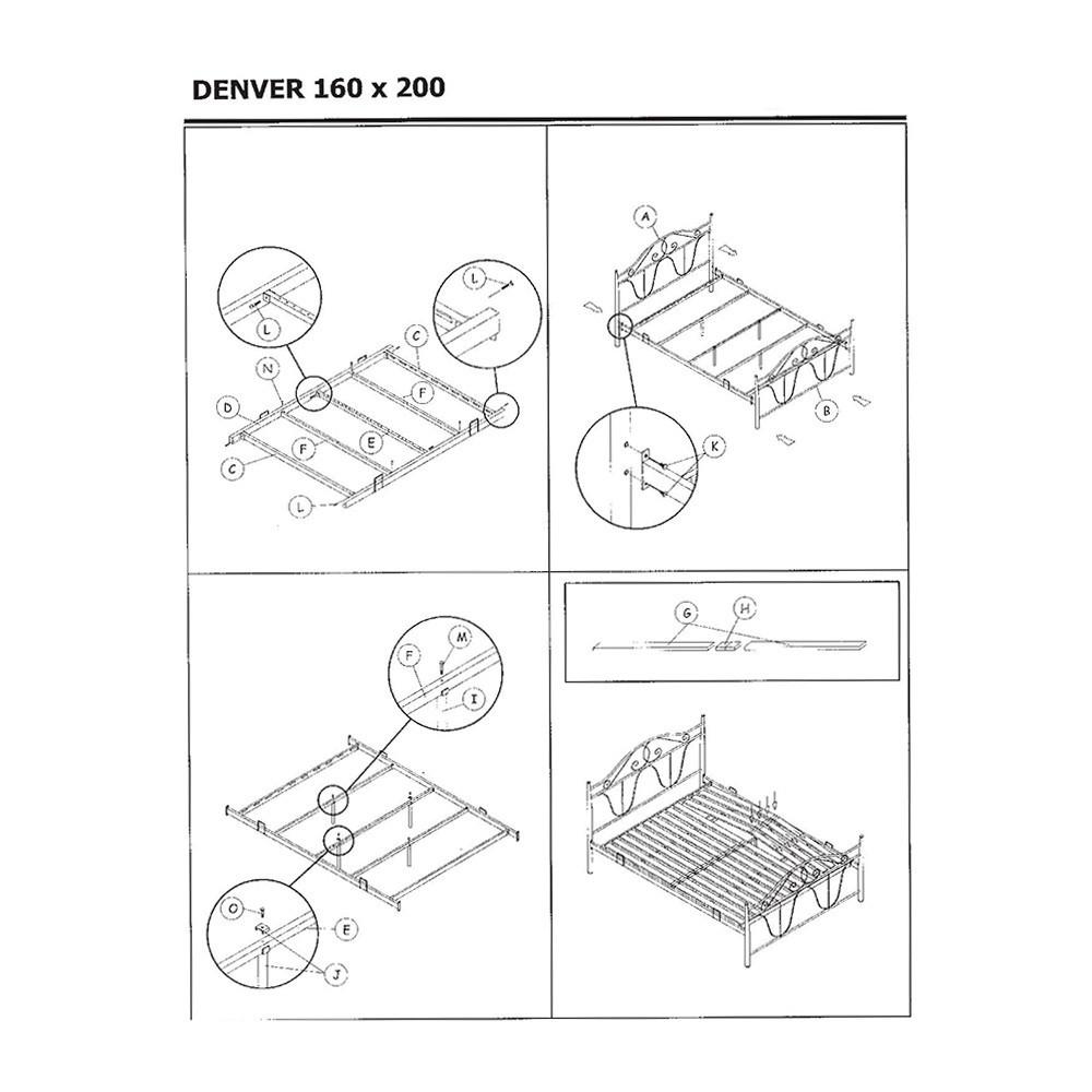Set Saltea Mercur Comfort Flex Plus 140x200 Plus 2
