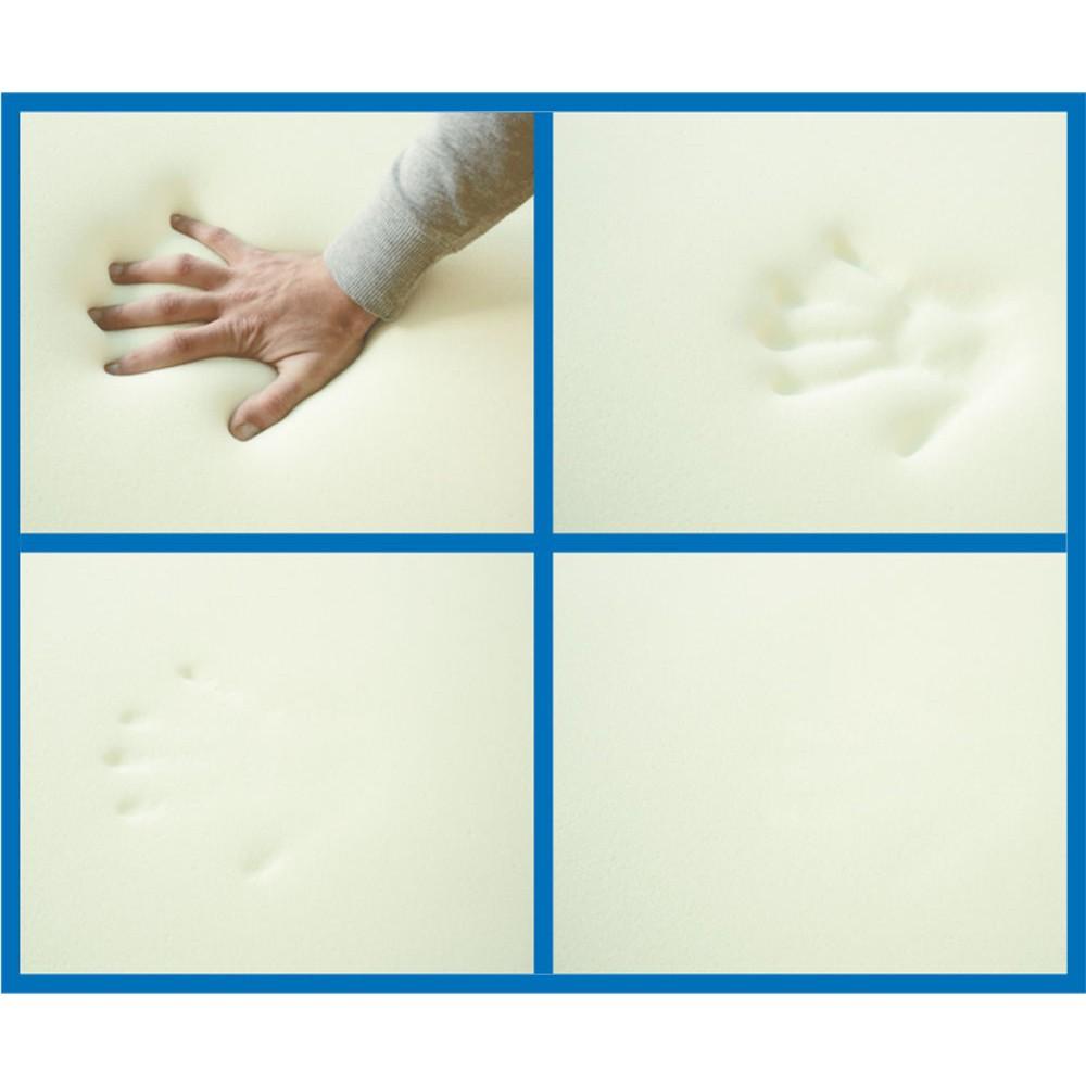 Set Saltea Hermes Super High Comfort 180x200 Plus