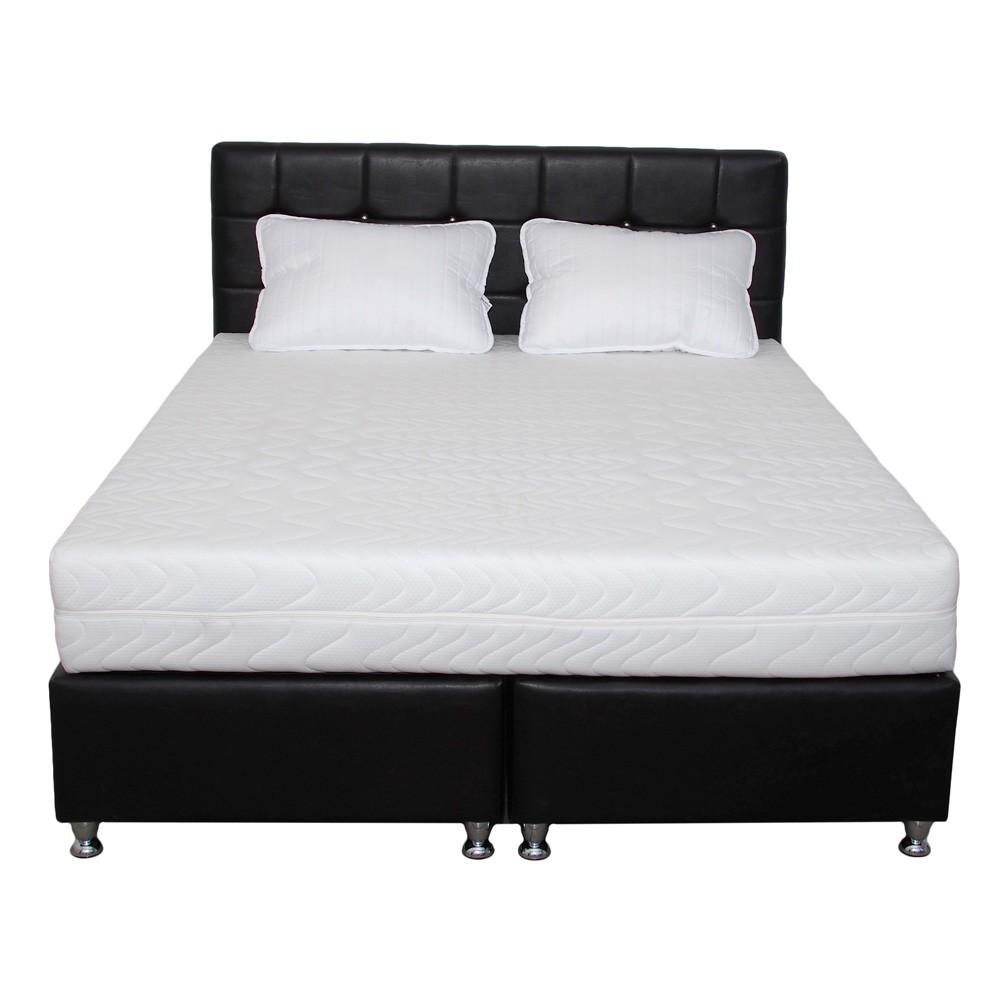 Set Saltea Hermes Super High Comfort 160x200 Plus
