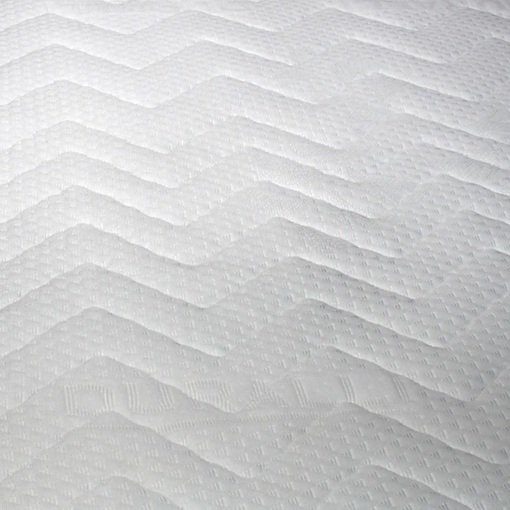 set saltea hydra comfort flex 140x200 plus 2 perne ortopedice memory sb 52x32 cm
