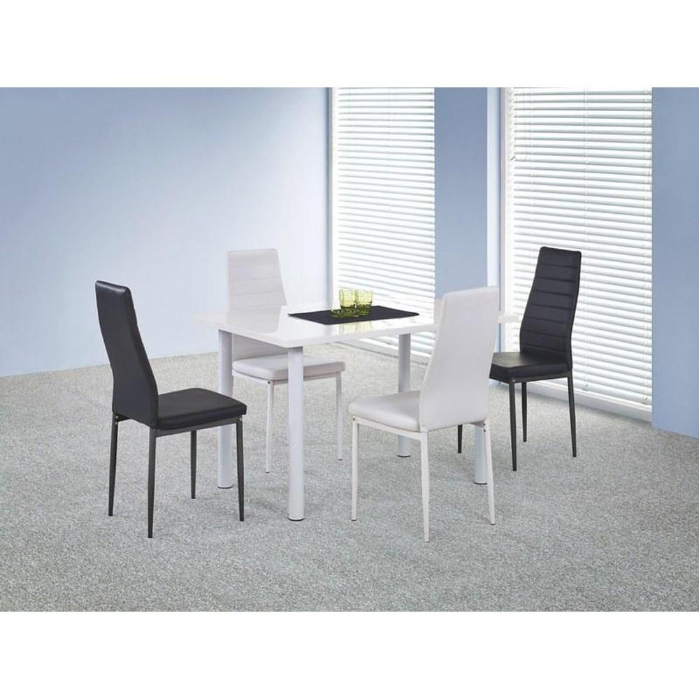 set masa plianta de 12 persoane wenge