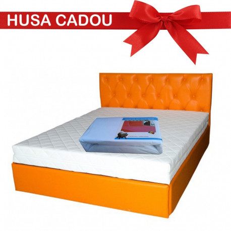 Saltea Hermes Super High Comfort 140x200