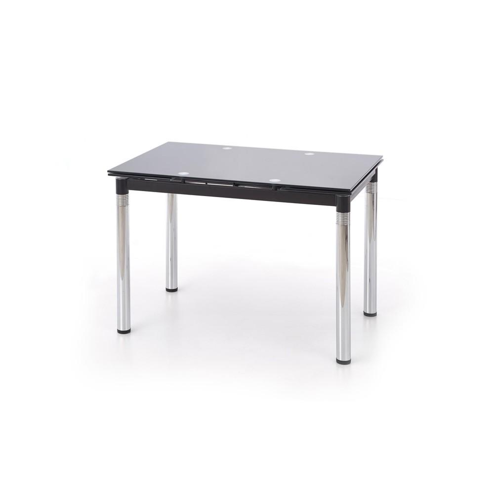 scaun living sl kris ii negru negru