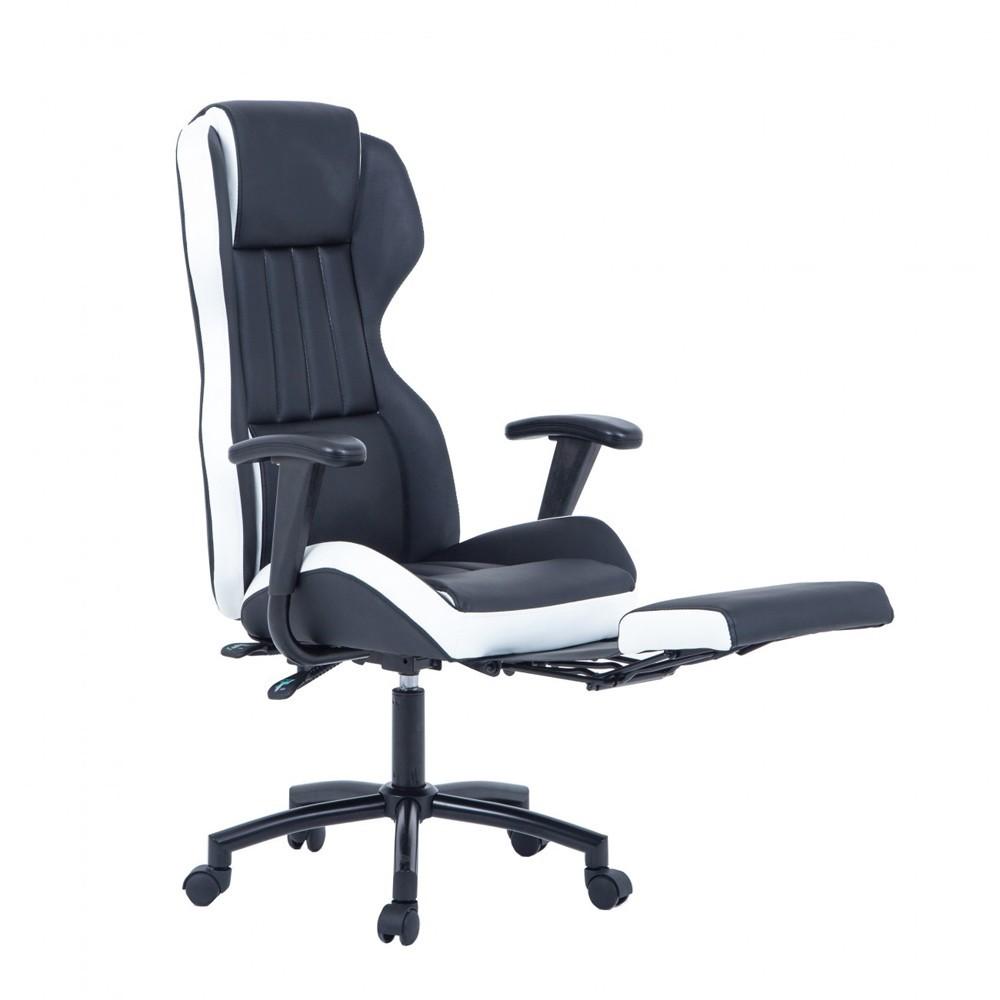 taburete design 48 x 32 blue owl