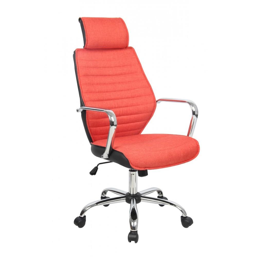 scaun ergonomic mesh cu tetiera 1850 omnia pdh gri gri