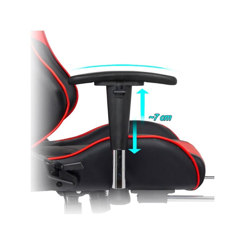 Scaun birou copii SL Q122 albastru