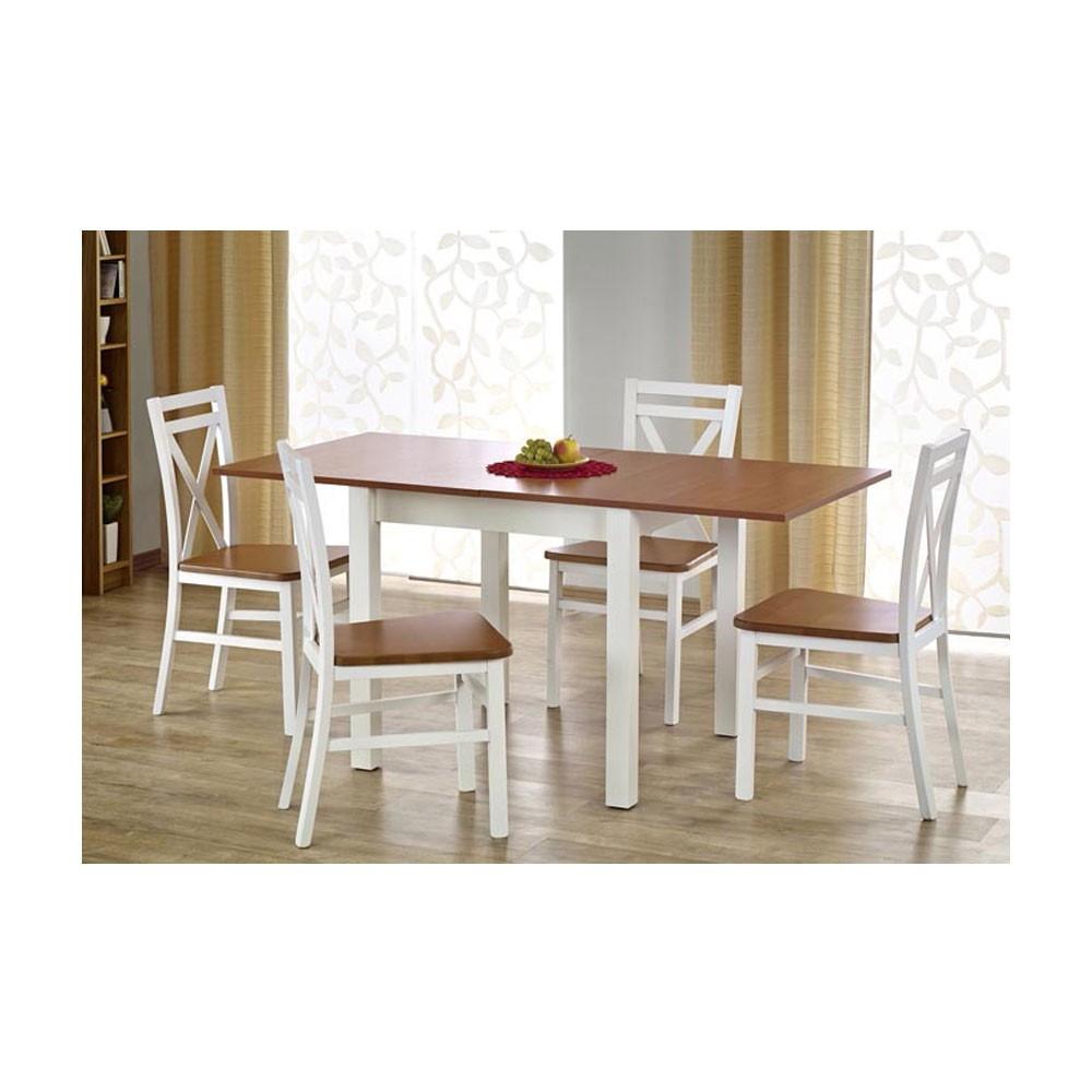 scaun vizitator 6150 s negru