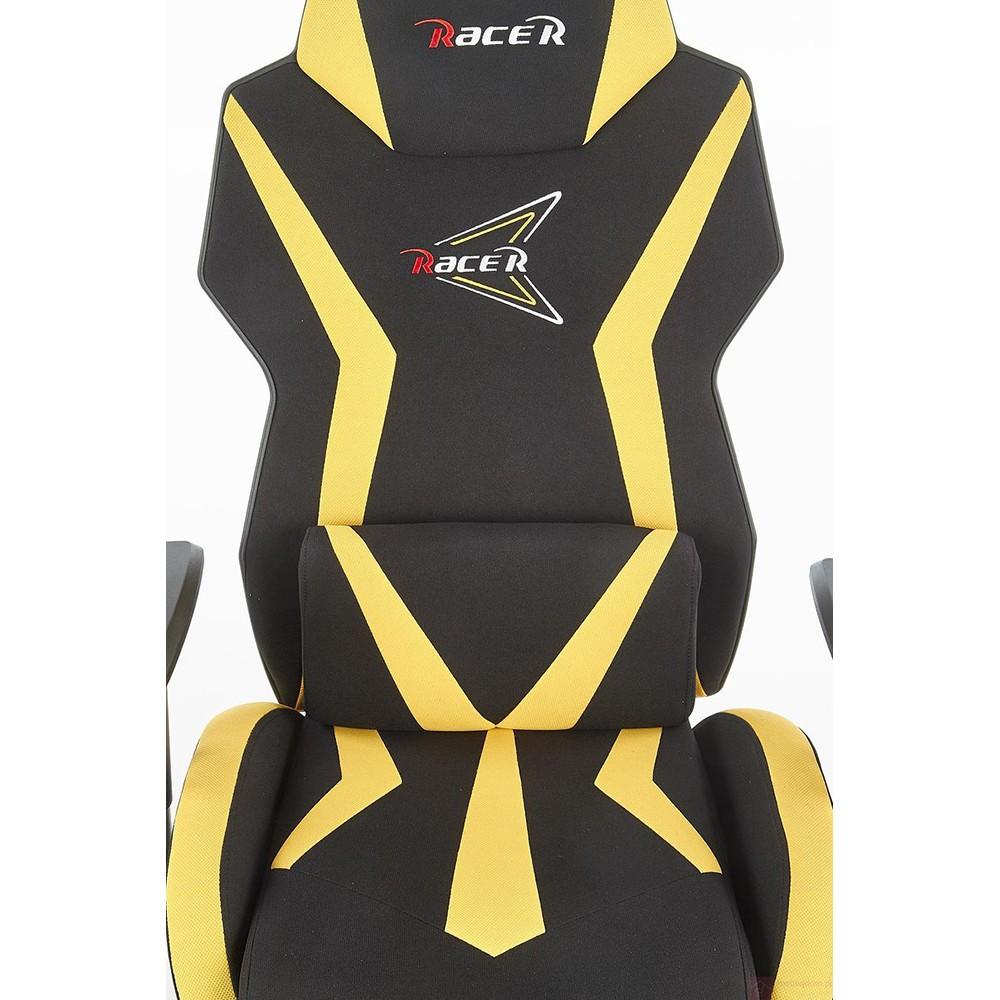 scaun living hm k201 alb alb