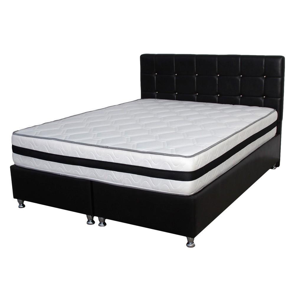 scaun birou gn18 negru negru