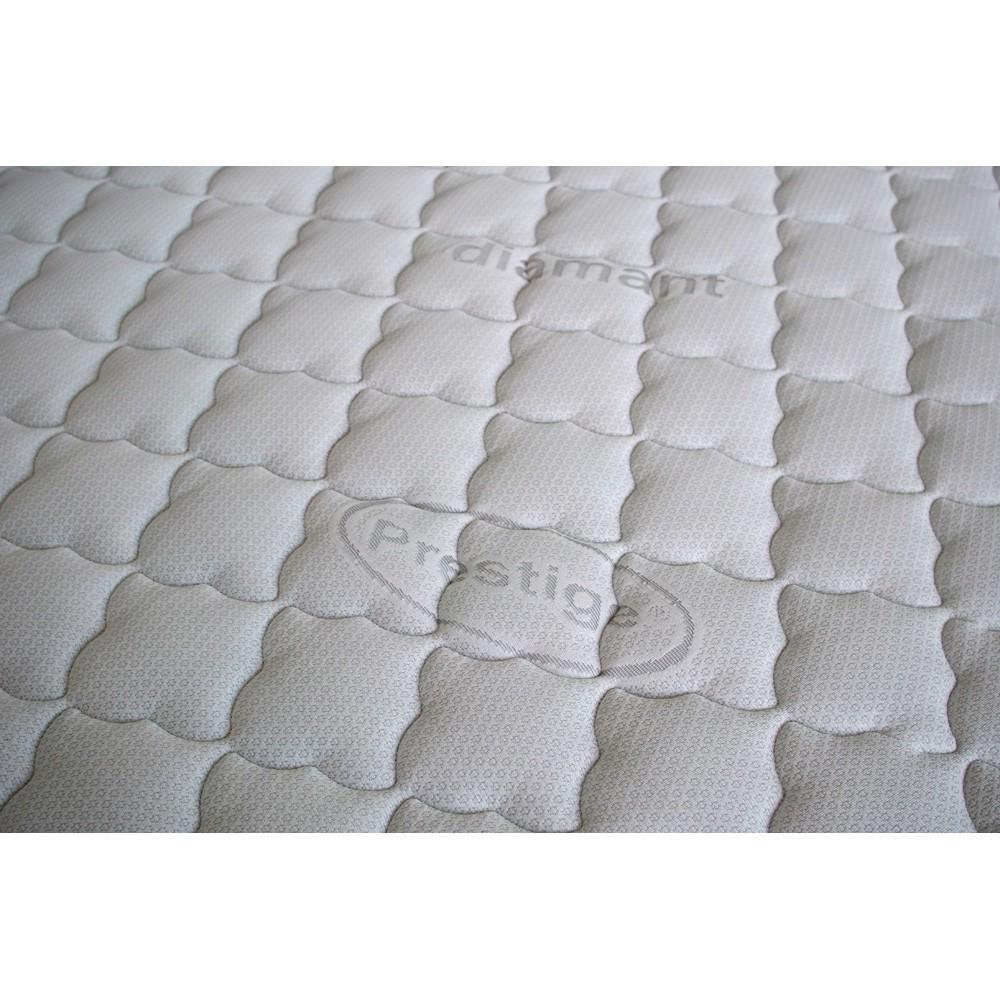 set saltea nova comfort flex 160x200 plus 2 perne ortopedice memory sb 52x32 cm