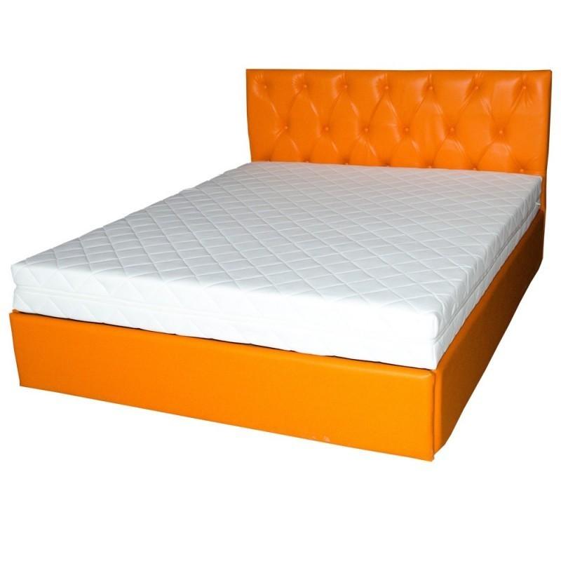 set saltea pegas comfort flex 140x200 plus 2 perne ortopedice memory sb 52x32 cm