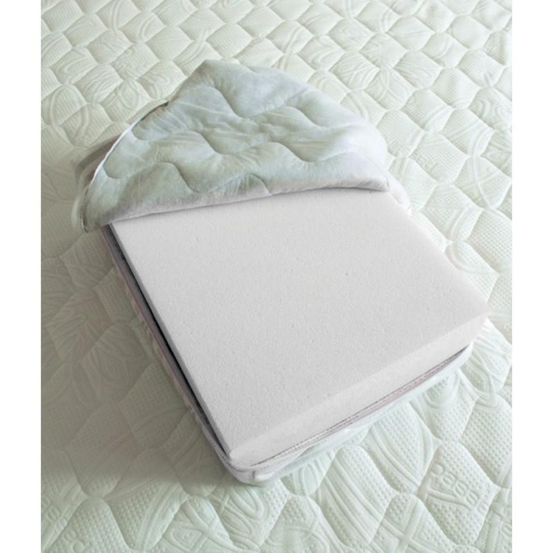set saltea pegas comfort flex 180x200 plus 2 perne ortopedice memory sb 52x32 cm