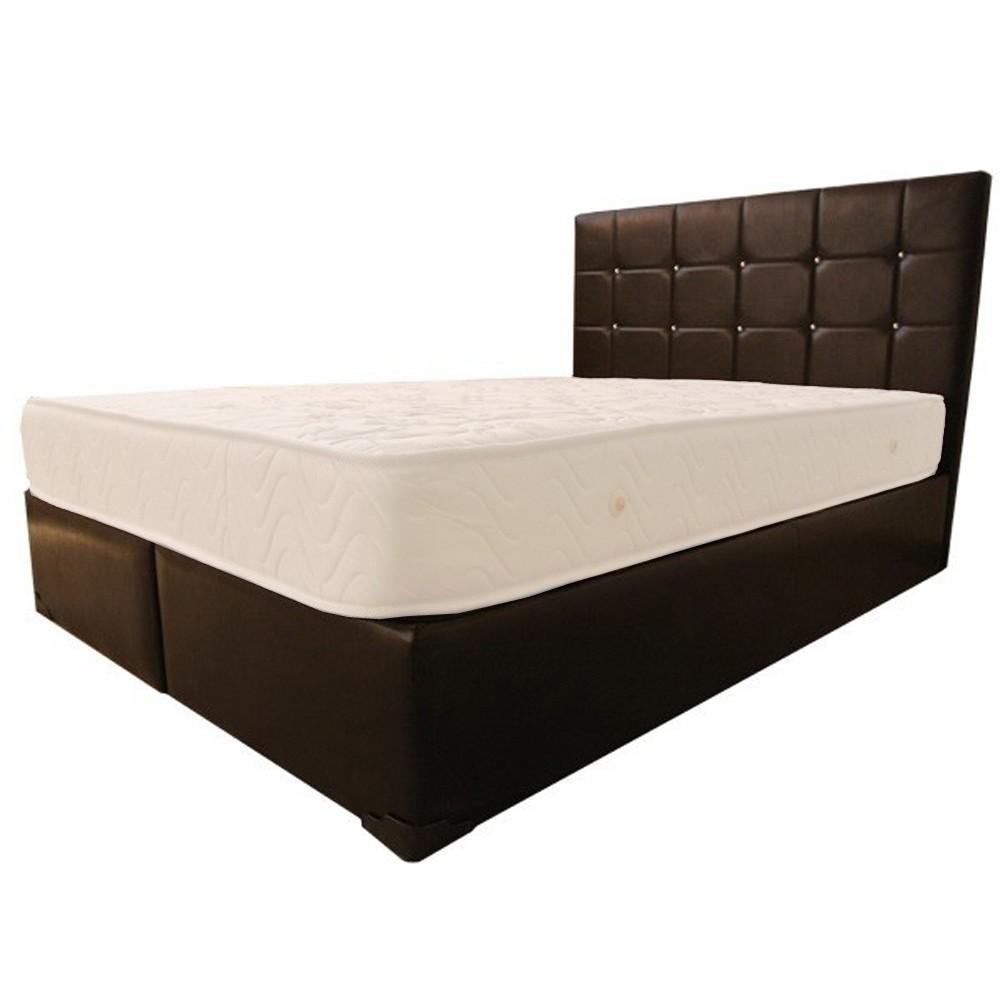 set saltea pegas comfort flex 160x200 plus husa hipoalergenica plus 2 perne microfibra 50x70