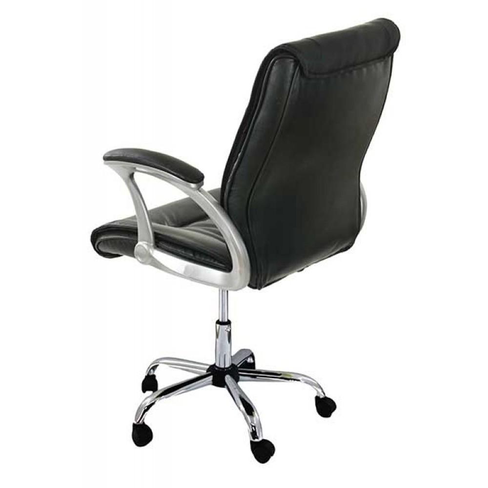 scaun directorial mesh sl q218 gri gri