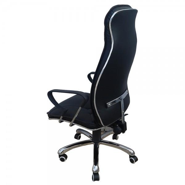 scaun relaxare rel 221 negru
