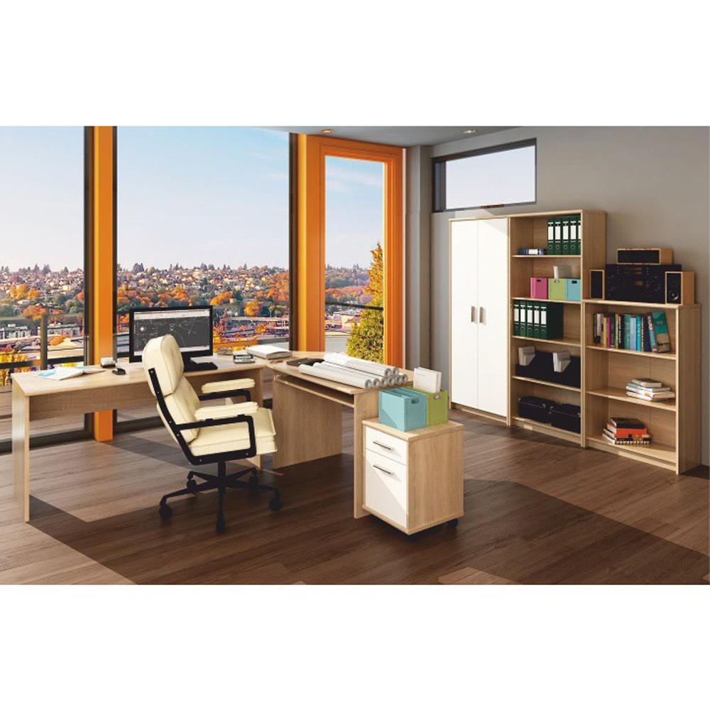 scaun relaxare ama albastru