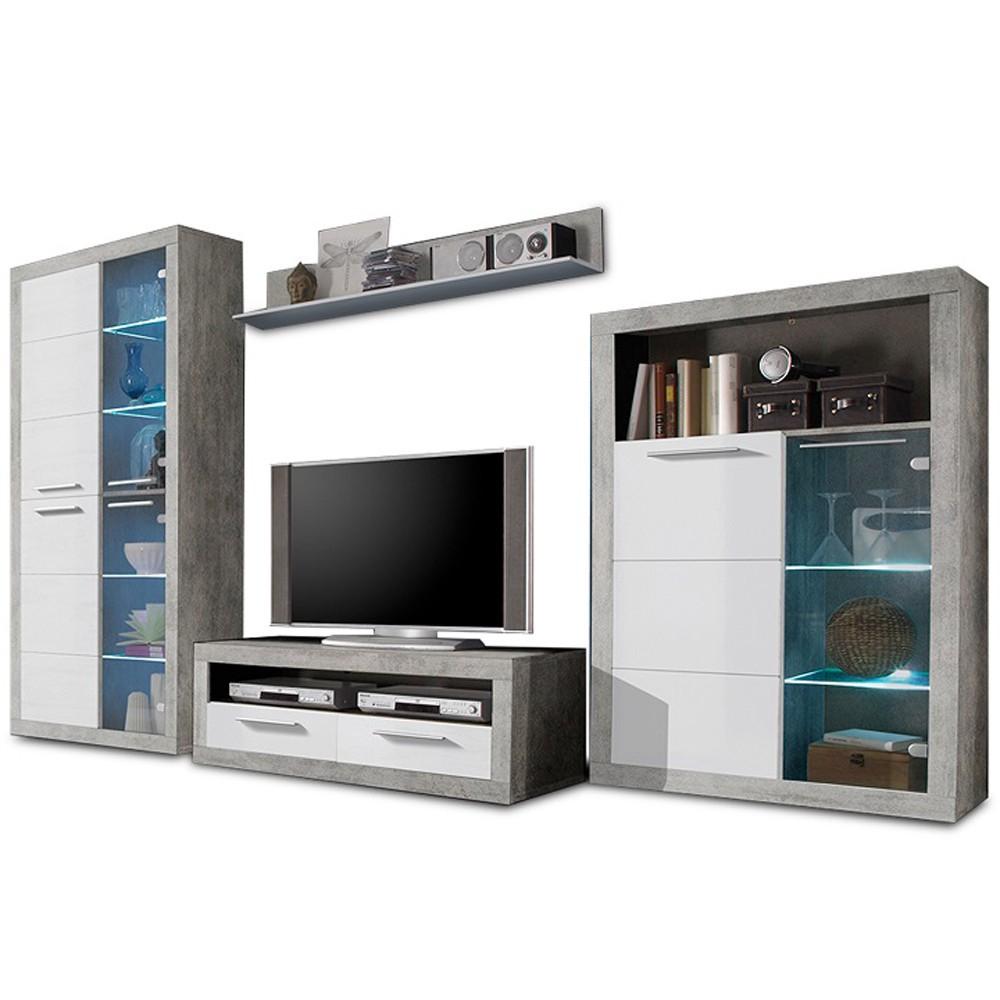 Set 10 Spoturi Led Dlf 6062 12v Lumina Rece